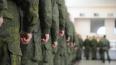 Выпускников школ не станут призывать в армию в этом году