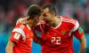 Артем Дзюба назвал Бельгию фаворитом в группе со сборной России