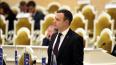 Денис Четырбок хочет ужесточить наказание за осквернение ...
