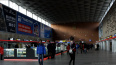 Поезд из Калининграда в Петербург поменяет вокзал ...