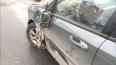 Пьяный автолюбитель стал виновником аварии