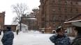 СМИ: подозреваемого в убийстве Павла Костюнина проводили ...