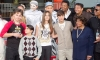 Семья Майкла Джексона судится с концертными промоутерами