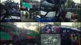 Столкновение автобусов в Пакистане: более 25 погибших