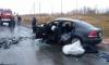 Стали известны подробности чудовищного ДТП под Оренбургом, в котором погибли 6 человек