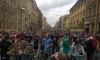 Полтавченко отправил на Большой Велопарад вместо себя Албина