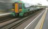 Поезд насмерть сбил пенсионера на ж/д станции Новое Мозино