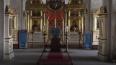 Патриарх Кирилл прибыл в Петербург ради освящения ...