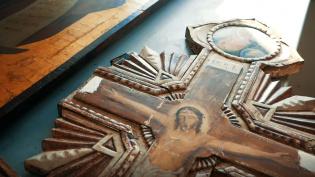 Из квартиры на Озерковой украли икону XVII века стоимостью 3 млн рублей