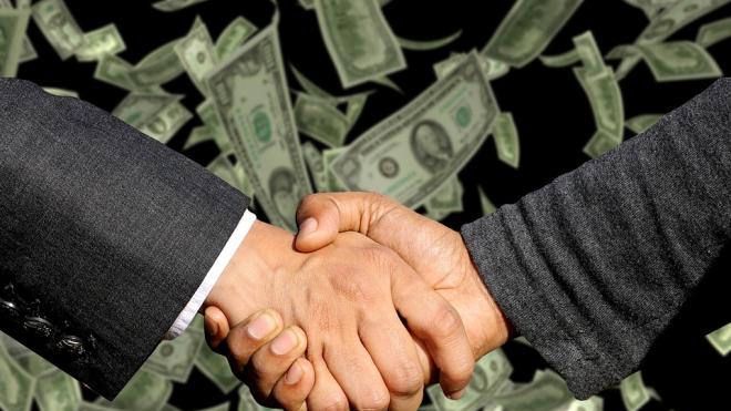 Это очередной рекорд: Петербург в рамках ПМЭФ подписал соглашения на 267 млрд рублей
