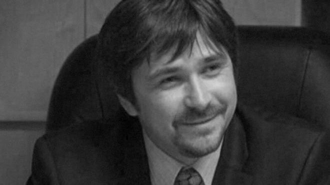 """Актер сериала """"Сваты"""" Иван Марченко умер в 43 года"""