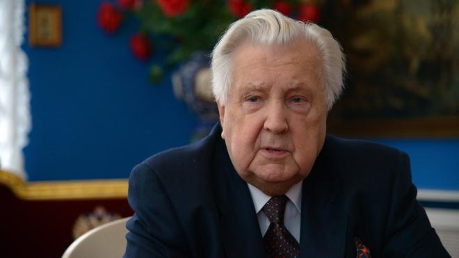 В Москве скончался художник Илья Глазунов