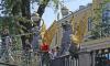 В Петербурге пройдет уличный спектакль-флешмоб #ТОЛЬКОБЕЗРУК в защиту Банковского моста