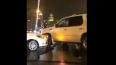 ДТП Красногвардейский район: столкнулись две белые ...