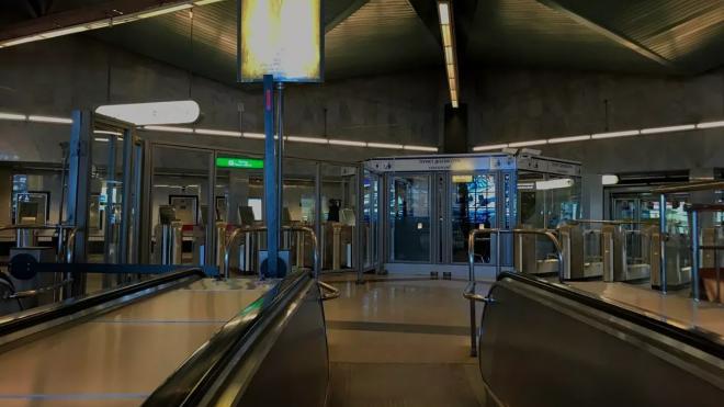 Эксперты уверены, что убыточному метро Петербурга не нужна кольцевая линия