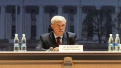 Георгий Полтавченко предложил запретить ночной алкоголь в Петербурге
