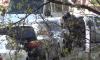 На Кораблестроителей задержан киргиз, убивший на родине несколько человек