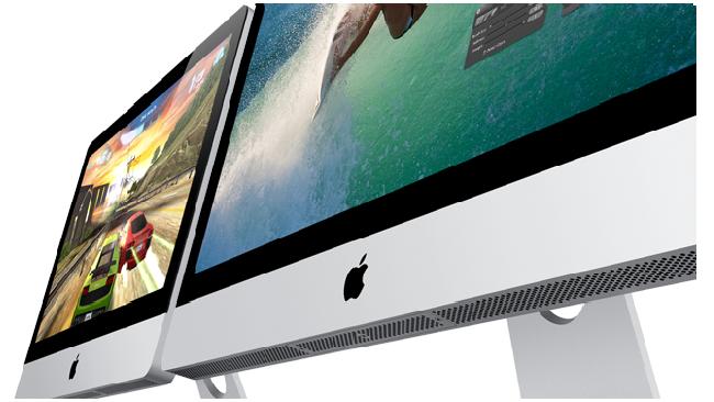 Apple представила новую ОС для Mac
