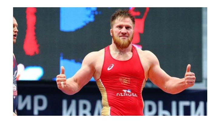 Россию представят на Олимпиаде в Рио 16 борцов