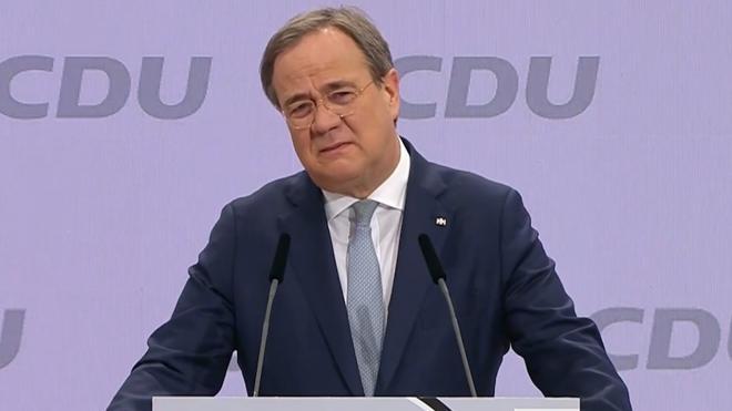 """Лидер ХДС ответил на призыв Европарламента по """"Северному потоку — 2"""""""