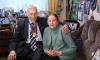 Заслуженный тренер Герман Зонин отметил 70-летний юбилей свадьбы