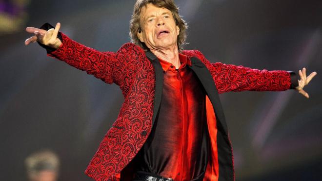 Названа дата премьеры балета на музыку The Rolling Stones в Мариинском театре