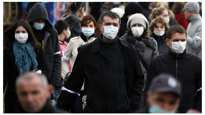 До конца октября эпидемии гриппа не будет