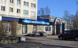 Театры Выборгского района снова ждут зрителей