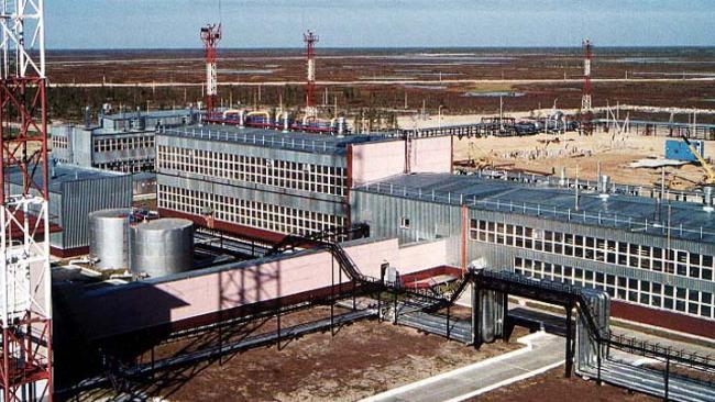 Туркмения начинает избавляться от российского газа