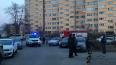 В Сестрорецке неизвестный минер звонком эвакуировал ...