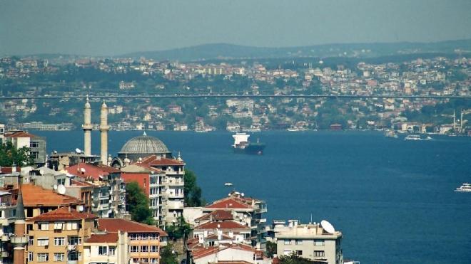 Турция намерена обзавестись новым искусственным проливом