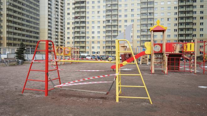 В Петербурге детский лагерь получил предупреждение за уборку в разгар пандемии