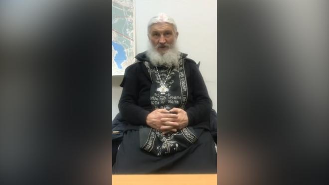 Экс-схимонаха Сергия обвиняют по трем статьям УК РФ