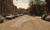 В Петербурге Дегтярный переулок станет дорогой с высоким трафиком и парковками