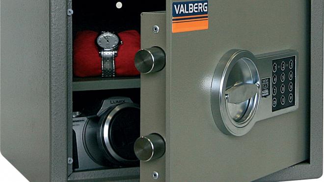 Пятилетняя гарантия на сейф valberg оказалась рекламной уловкой