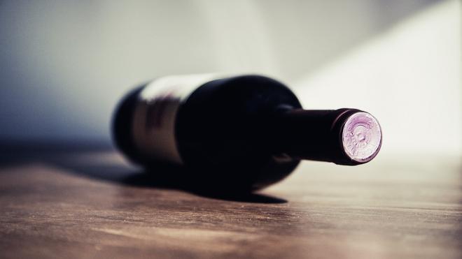 В Петербурге сократилось число отравлений алкоголем