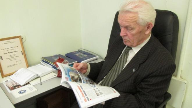 Петербургского ученого обвинили в госизмене в пользу Китая