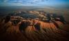 В Австралии нашли крупнейшую на Земле воронку от астероида