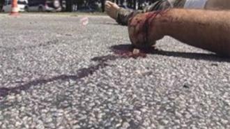 В аварии на МКАД погибли 4 человека