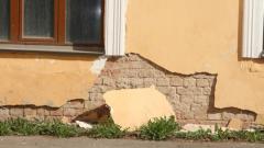 Капремонт здания Ушаковской больницы пройдет в Кировском районе Петербурга