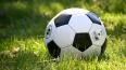 Юный испанский футболист сломал руку на тренировке ...