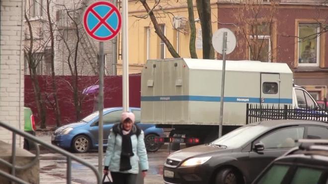 В ФСБ не называют причины обысков у экс-начальника главка Владислава Пиотровского