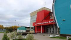 В Ленобласти в 2021 году будет завершено строительство 10 спортивных объектов