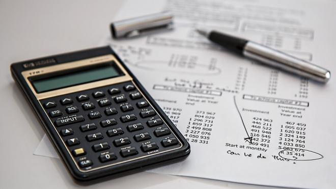 Средний счет по услугам ЖКХ в Северной столице вырос на 16%