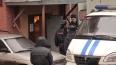В Красносельском районе девушку-следователя облили ...