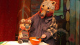"Спектакль ""Сказка для непослушных медвежат"""