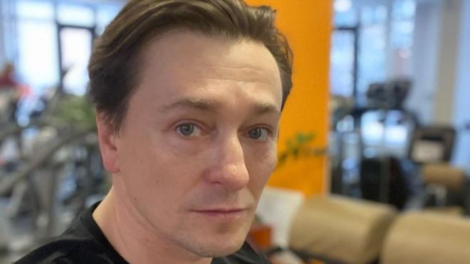 Сергей Безруков признался, что начал сниматься в рекламе из-за ипотечного долга