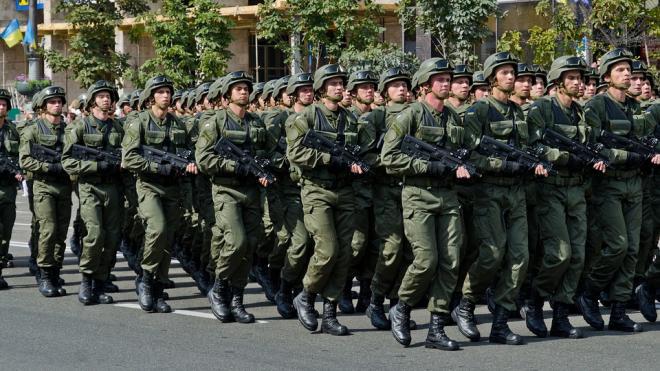 Песков назвал возможную гражданскую войну на Украине опасной для России
