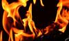 В квартире на Белы Куна заживо сгорел человек