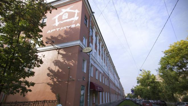 В центре Петербурга откроют доступ на крышу
